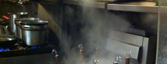 Minca is one of Vegetarian Ramen in New York.