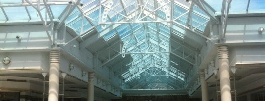 Eastview Mall is one of The Best Spots In Rochester, NY.