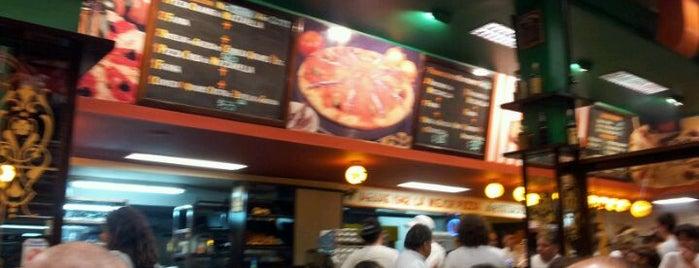 Kentucky is one of Las Mejores Pizzerias en Bs As.