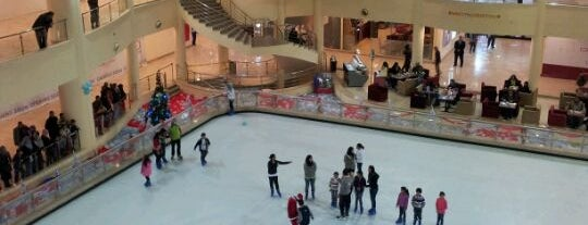 Cityscape Mall is one of مول.