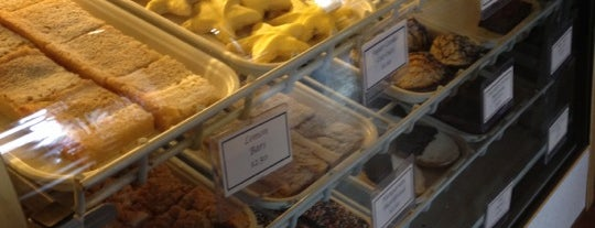 Pascale Bake House is one of A Tour Guide to Syracuse.