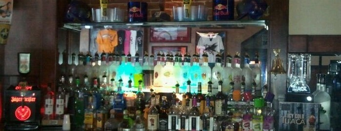 Graffiti's Sports Pub is one of Stevens Point - Late Night Stops.