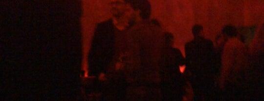 Shari Vari is one of Best NightClubs & Restaurants in Rome by trAmp.it.