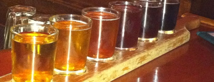 Maumee Bay Brewing Company is one of Places in the mighty #toledo area. #ttown #visitUS.