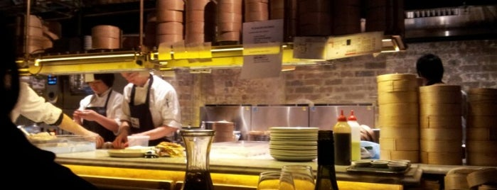 Mr. Wong is one of Sydney Destination Dining.