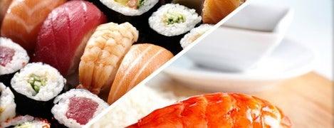 Sosushitrain is one of Sushi Love.