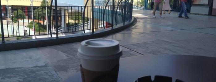 Starbucks Coffee イオンモール名古屋みなと店 is one of スターバックス.