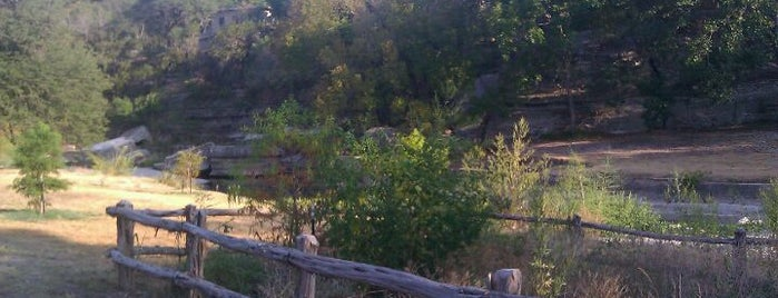 Bull Creek Park and Greenbelt is one of Top 10 Running Trails in Austin, TX.