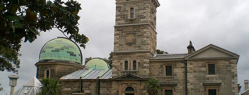 Sydney Observatory is one of Top free things to do in Sydney.