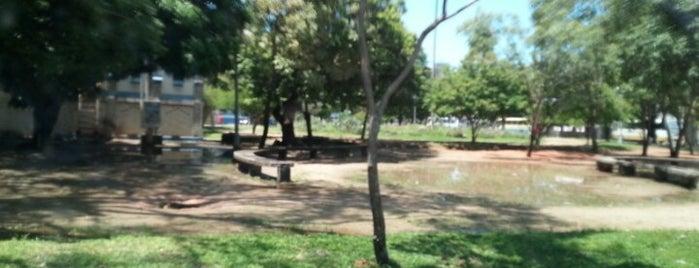 Praça do Internacional is one of Turistando em Pernambuco/Tourism in Pernambuco.