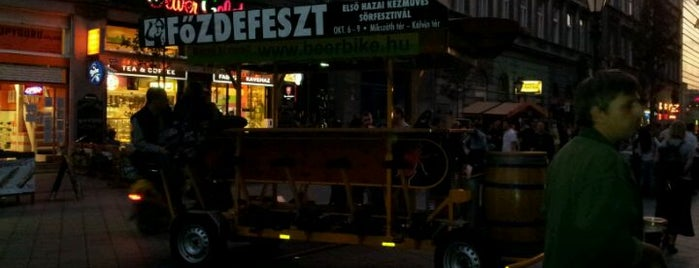 FŐZDEFESZT is one of Bestof nyolcker.