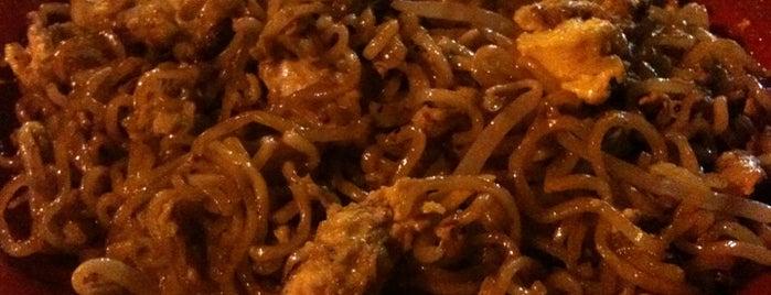 大樹頭 Mamak is one of Cheap eats in KL.