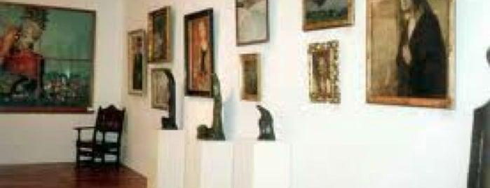 Adam Mickiewics Müzesi is one of İstanbul'daki Müzeler (Museums of Istanbul).