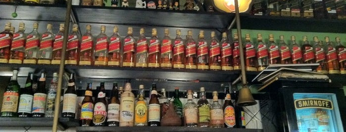 Bar Original is one of Locais para ir em Sampa.