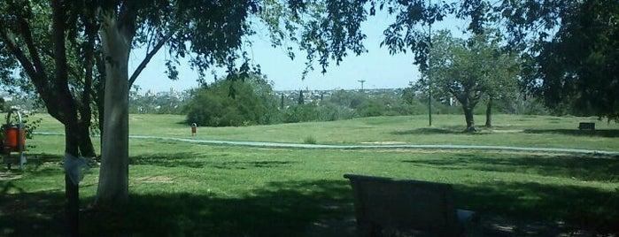 Parque de las Naciones is one of Places.