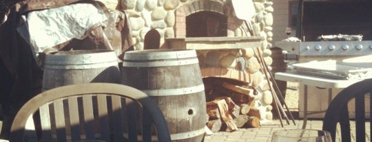 Everett Ridge Winery is one of Wine Road Picnicking- al Fresco Perfetto!.
