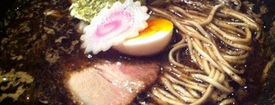 Gogyo is one of ラーメン!拉麺!RAMEN!.