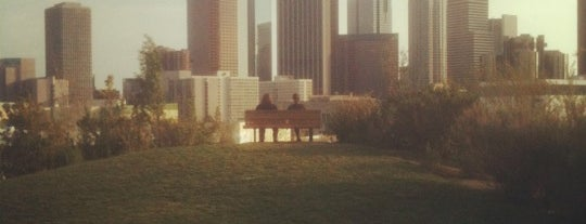 Vista Hermosa Park is one of Must See Places In LA.