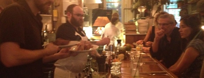 Vinegar Hill House is one of NYC Restaurants.