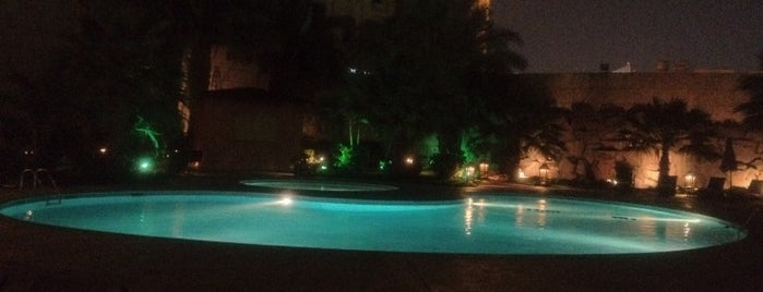 Mövenpick Hotel Jeddah is one of Must Visit Places In Jeddah (Saudi Arabia).