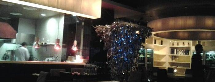 OK Bar Italy is one of Cafe Kyiv (Kiev, Ukraine).