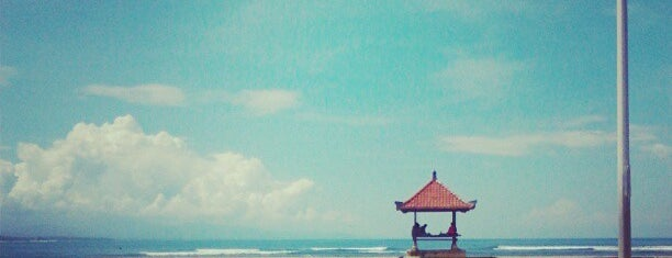 Pantai Sanur (Sanur Beach) is one of Place3.