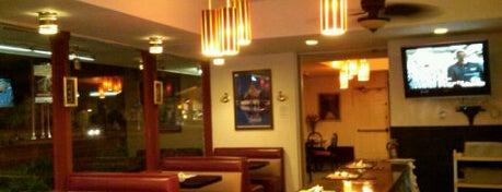 Thai Restaurant Downtown Phoenix