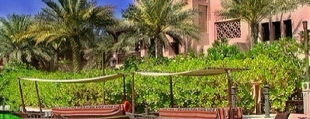 Dar Al Masyaf is one of Luxury Hotels in Dubai.