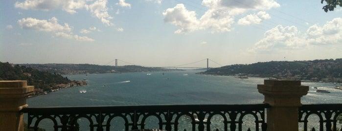 Borsa Restaurant is one of Istambul food.