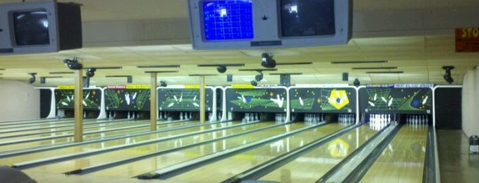 Clearfield Lanes is one of Our Partners.