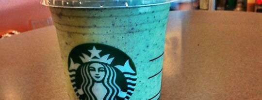 Starbucks is one of Yum.