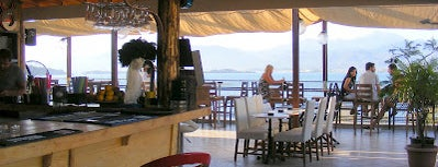 Cafe Park Teras is one of Fethiye: Must Sees.