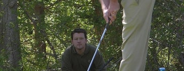 Sequoyah State Park Golf Course is one of Hit the Links at OK State Parks.