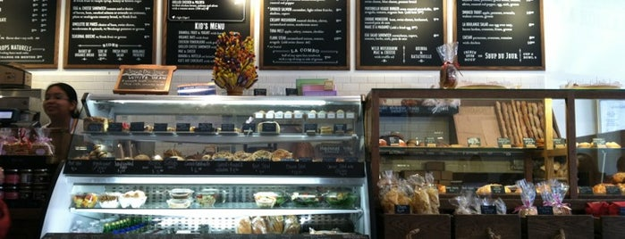 Copenhagen Bakery And Cafe Sf