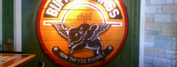 Chili's Grill & Bar is one of The best after-work drink spots in Miami, FL.