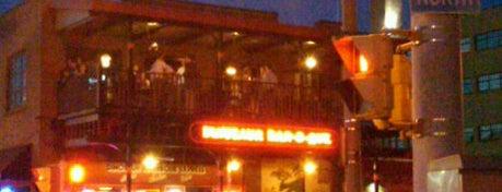 Dinosaur Bar-B-Que is one of Syracuse.