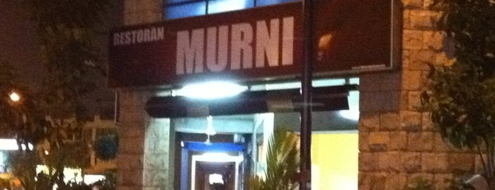 Restoran Murni Discovery is one of Must-visit Food in Petaling Jaya.