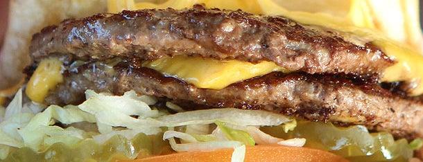 Bills Burgers is one of Los Angeles.