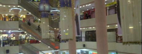 Galleria @ Kotaraya is one of Must-visit Malls in Johor Bahru.