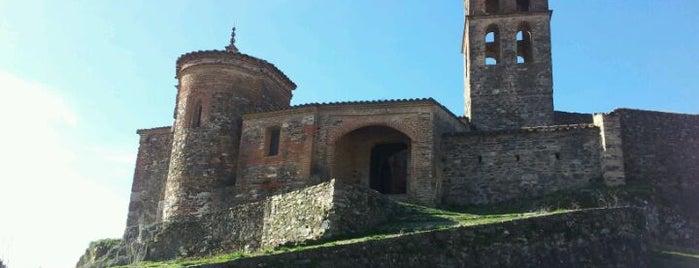 Mezquita Ermita de La Concepción is one of 101 cosas que ver en Andalucía antes de morir.
