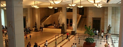 United States Capitol Visitors Center is one of Explore: Capitol Hill.