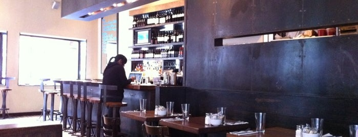 Ditch Plains is one of Lobster Roll Quest NYC.