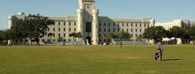The Citadel is one of Charleston to do list.