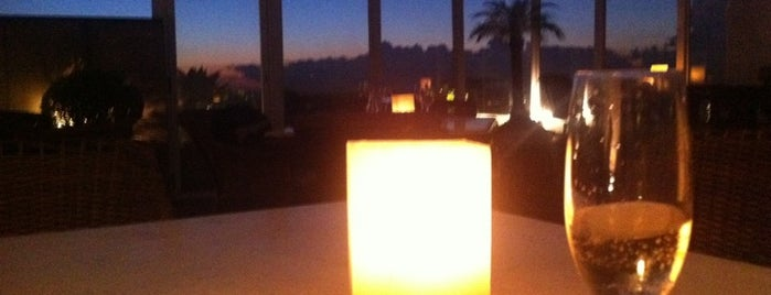 The View Bar is one of Bons Drink in Sampa.