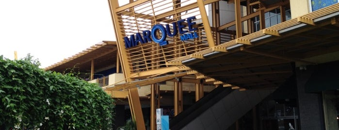 MarQuee Mall is one of Malls.