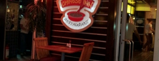 Chinese Inn is one of Guide to Bodrum's best spots.
