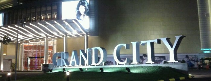 Grand City is one of a.