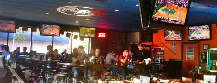 Big Wangs is one of Seminole Club Football Game Watching Parties.