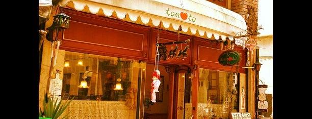 カフェレストラン トマト Cafe Restaurant Tomato is one of Top picks for Coffee Shops.
