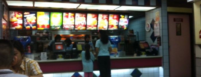 KFC is one of KFC MY.